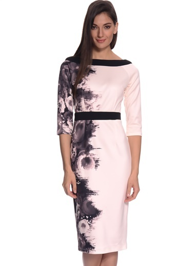 Elbise-Lıttle Mıstress